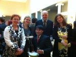 Fulbright Celebration 1